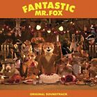 Fantastic Mr. Fox - Various Artists (2009, CD NEUF)