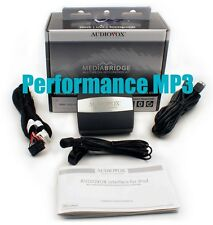 Audiovox Dice Ambr-1503-Avw Audi iPhone iPod Bluetooth Car Adapter