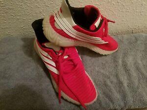 Adidas Sobakov shoe Size 14 Red