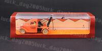 TINTIN LE CRABE AUX PINCES D'OR 1/43 Diecast Model