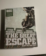 The Great Escape Wcl Bluray, New/Sealed, Only 200, Not Steelbook