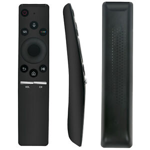 BN5901266A RMCSPM1AP1 BN59-01265A Bluetooth Voice Remote for Samsung Smart TV