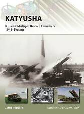 Katyusha: Russian Multiple Rocket Launchers 1941-Present by Jamie Prenatt (Paperback, 2016)
