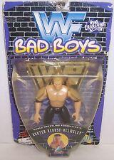 "New! 1997 Jakk's Pacific WWF Bad Boys ""Triple H"" Action Figure WWE [903]"