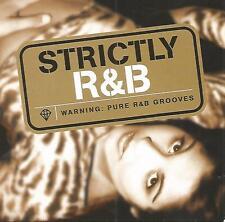 R&B & Soul Single BCD Album Music CDs