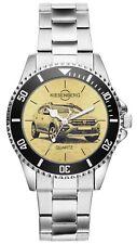 Für Dacia Sandero III Fan Armbanduhr 5620