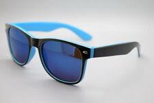 Accessoires bleus rectangulaire pour homme