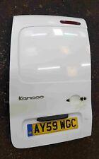 Renault Kangoo 2007-2017 Passenger NSR Rear Barn Door White O389