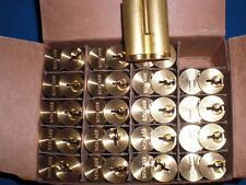 SCHLAGE 80-036-B123-606 Everest Brass 7-Pin Uncombinated Core FOR BEST LOCK SFIC