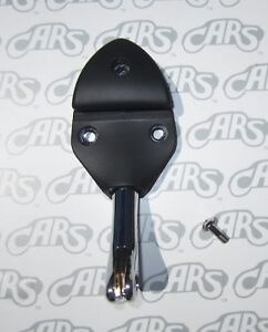 1967 GM A Body Rear View Mirror Bracket, Support. Free Shipping