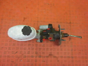 03 04 05 06 07 Silverado Sierra Hydroboost Power Brake Booster Master Cylinder