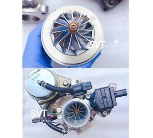 Cadillac ATS CTS XT5 Turbo Upgrade Billet Compressor Wheel LTG 2.0L Turbocharger