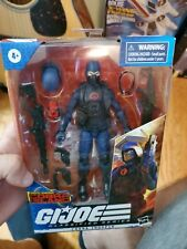 Gi Joe Classified Series Cobra Trooper Target Exclusive Cobra Island