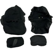 Polaris Ranger 800 moose seat cover - Black