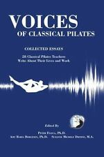 Voices of Classical Pilates, , , Good, 2013-08-24,
