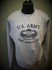 US Paratroops sweatshirt All Sizes