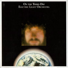 ELO - Electric Light Orchestra - ON THE THIRD DAY - Cardboard Sleeve CD - New