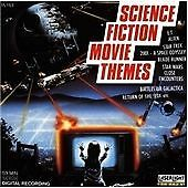 Science Fiction Movie Themes, Various, Very Good Soundtrack