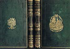 DISCOURS sur l'Histoire Universelle Adam Noé Abraham le Messie par BOSSUET 1829