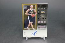 2017-18 PANINI CONTENDERS TYLER LYDON ROOKIE AUTO PLAYOFF TICKET /65 NUGGETS