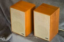 Heco Sound-Master 15 - vintage book-shelf loudspeakers speakers