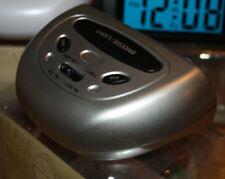 Réveils et radios-réveils bleus veilleuse pour la chambre
