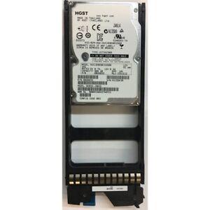 "DKR5D-J900SS - Hitachi Data Systems 900GB 10K  RPM SAS 2.5"" HDD for CBSS/DBS ..."