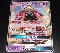 Tapu Lele GX 60/145 World Championship PROMO Pokemon Card NEAR MINT