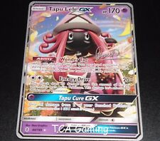 Tapu Lele GX 60/145 World Championship PROMO Pokemon Card NEAR MINT