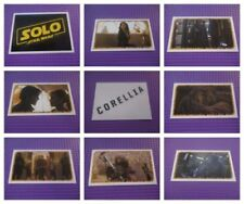 Star Wars Movies & TV series Sticker Albums, Packs & Spares