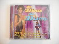 LES DIVAS DU DISCO : I WILL SURVIVE ( GAYNOR ) [ CD ALBUM NEUF ] - PORT GRATUIT