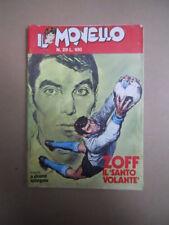 L'UOMO RAGNO n°48 1972 ED. Corno  [SP15]