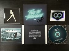 Coone - Trip To Tomorrow (CD Album Signed Edition) Hardstyle / Euphoric