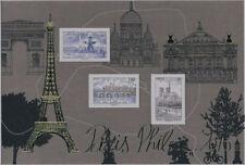 BLOC DORE F5048 NEUF XX TTB - SALON PHILATELIQUE PARIS-PHILEX - RARE