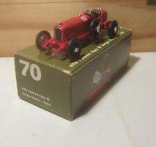 1656. RIO models N.70 ALFA ROMEO TIPO B TARGA FLORIO 1934 Classic box