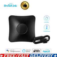 Broadlink RM4 Pro Smart Home Automation WiFi IR RF Universal Intelligent Remote
