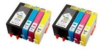 8 HP 920XL Ink Cartridges for HP CD975AN CD9742AN CD973AN CD974AN OfficeJet 6500