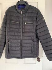 man jacket size xl