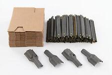 .223 5.56 Stripper Clips, Cardboards, Magazine Loaders / Spoons - 600 Rd Bundle
