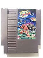 Smash T.V. ORIGINAL NINTENDO NES GAME Tested WORKING Authentic!