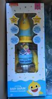 Pinkfong Baby Shark Children's Vacuum Toy Real Suction Power NEW IN HAND