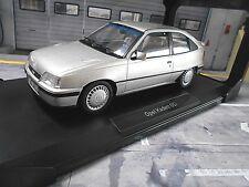 OPEL Kadett E GSI Sport silber silver met 1987 3 Türer 183613 Norev 1:18