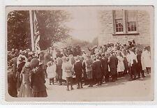 FAIRLIE: Ayrshire postcard (C1995).