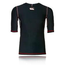 Abbiglimento sportivo da uomo leggera in poliestere nero