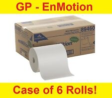 "Georgia Pacific enMotion Paper Towel Roll 10"" x 800ft 89460 **FREE SHIPPING!!**"