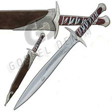 LOTR Sting Sword With Scabbard & Table Stand