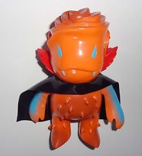 "Super7 6"" Rose Vampire DX Trio of Terror Japanese Vinyl Sofubi"