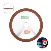 8'' Diamond Grinding Wheel Grinding Disc Wheel For Sharpener Grinder Power Tools