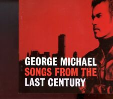 George Michael / Songs From The Last Century - MINT