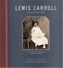 Lewis Carroll, Photographer by Roger Taylor and Edward Wakeling (2002,...